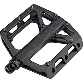 Sixpack Kamikaze 2.0 Pedals stealth-black
